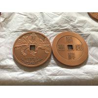 深圳标牌制作厂 金属锌合金铭牌 仿古铜家具标牌定制