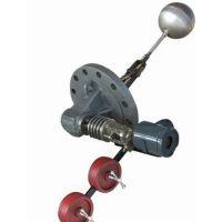 广西PS智能电动浮球液位变送器