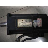 常州快速三菱伺服电机维修 HG-SR152BJ 转子卡死编码器报警轴承磨损