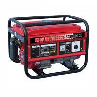 3kw小型汽油发电机,悍莎家用小型汽油发电机组价格