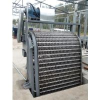 山东凯业机械|机械格栅除污机电话|徐州机械格栅除污机