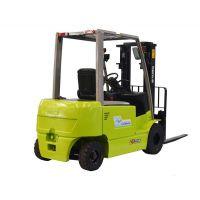 供应电动蓄电叉车EF330节能环保蓄电池叉车