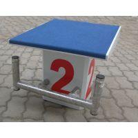 汕尾泳池比赛跳板维护 泳池比赛跳板厂家定制