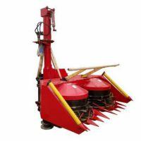 青储收割机报价 多功能玉米收割机 上门指导