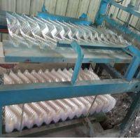 火力电厂塔填料多少钱 PVC填料哪里有生产的 河北华强