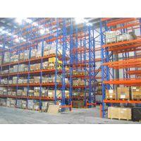 专业供应工业货架类产品:横梁式货架请联系上海里合