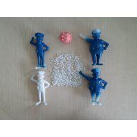 天一塑胶供应TPE-2580玩具公仔料,各种硬度产品,好成型,好上色,好脱模,高流动