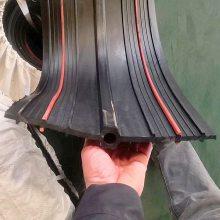 来宾市 陆韵 钢边橡胶止水带 施工缝中施工注意事项