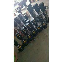 40CDLF8-5不锈钢多级离心泵,多级泵叶轮功率
