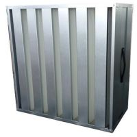 山东高效空气过滤器、山东活性炭高效过滤网、过滤器价格