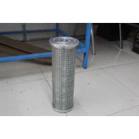 LY-48/25W二并联滤芯,电厂钢厂小机润滑油过滤器滤芯