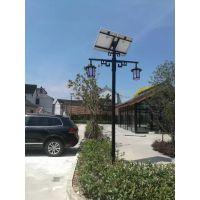 四川遂宁市农厂用 LED6米30瓦太阳能路灯 12V 4米20瓦庭院灯价格 厂家安装