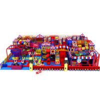 室内儿童乐园淘气堡运营专家、淘气堡投资多少钱、风险大吗