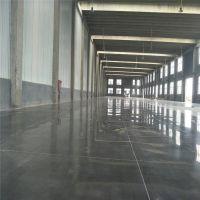 松山湖水泥地翻新+厂房地面抛光+中堂工厂地坪硬化