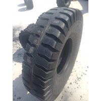 现货 玲珑 港口轮胎10.00L-15 矿井铲运机用加厚 聚氨酯工程轮胎