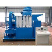 宏基TM-I铜米机能有效的分离废线和电路板