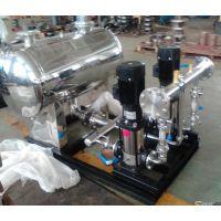 内蒙古无负压变频供水设备生产厂家/新疆换热机组批发价格/凯泉水泵