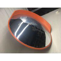 铭珠交通MZ-055室内外交通凸面反光镜防水防锈亚克力广角镜防盗球面镜