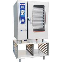 美厨多用蒸霸8层ZB-8 高温蒸箱 智能电脑版蒸饭柜 电力蒸饭车