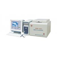 生产厂家可双控的全自动量热仪 LR1/ZDHW-5000 微机全自动量热仪