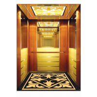 漳州不锈钢电梯轿厢电梯门厅门套改包施工设计图合一电梯装饰装潢