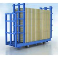 隔墙板设备 复合夹心轻质隔墙板生产线 轻质墙板机 德骏全国免费安装