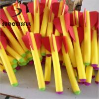 胜月供应 儿童玩具 珍珠棉火箭筒 epe海绵火箭头 EVA海绵飞弹