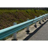 永顺县公路工程用公路喷塑护栏板防撞配套配件Q235低碳钢