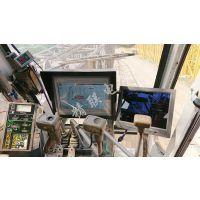 履带吊安全监控管理系统