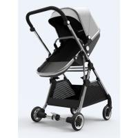 厂家批发直销、贴牌加工三段折叠、婴儿用轻便手推车