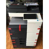 柯美C754彩色复印机原装进口99成新机