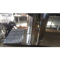 青岛中联供应HDPE塑钢缠绕管不锈钢卡箍热收缩套连接件
