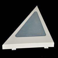 广州德普龙喷粉铝合金单板加工定制价格合理欢迎选购