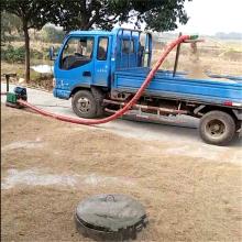 粮食上楼吸粮机 合作社专用软管抽粮机 黄豆装车运粮机