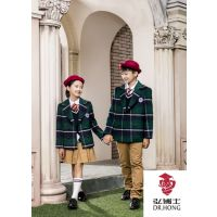重庆弘博士校服-全国校服代理哪里买|品牌校服生产招商