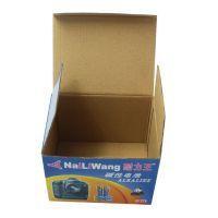 厂家彩盒定制飞机盒瓦楞纸彩盒印刷加工通用包装彩盒多规格定做