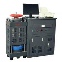 最新款YAW混凝土电液伺服压力试验机