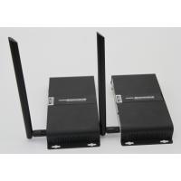 朗强新品LCN6398 HDMI HDbitT 4K无线传输器200m带红外