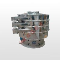 河南威猛 轻型筛 超声高能筛分过滤机 化工行业 精度高 产量大