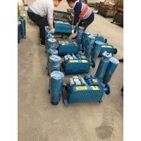 小型鱼塘增氧机 养殖产量高 鱼塘微孔增氧曝气罗茨风机