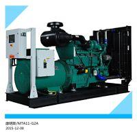 惠州1800KW康明斯柴油发电机组