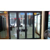 折叠门安装示意图片折叠门装修效果图