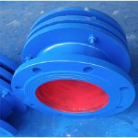 河南永安阀门厂家专业生产球墨铸铁伸缩器灰铸铁伸缩器、镍铬铸铁伸缩器、钢制伸缩器,型号全,可定做。