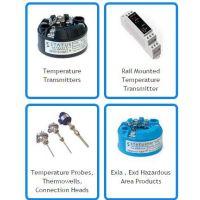 Status Instruments 温度传感器,变送器