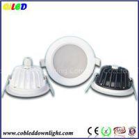 IP65 waterproof recessed bathroom ceiling light,10W IP65 LED Downlight