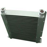 上海阿特拉斯GA空压机散热冷却器型号1613950700,1613950800