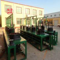 连兴机械设备 专业生产 厂家直销 金属拉拔机器价格