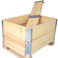河南围板箱 河南博凯包装围板箱生产厂家