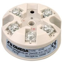 Omega欧米茄 TX12 TX13 RTD/热电偶温度变送器