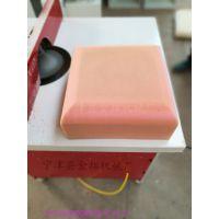 厂家直销聚氨酯泡沫棉修边机 平面斜面异型硅胶海绵修边机